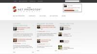 Satmetrix Net Promoter community