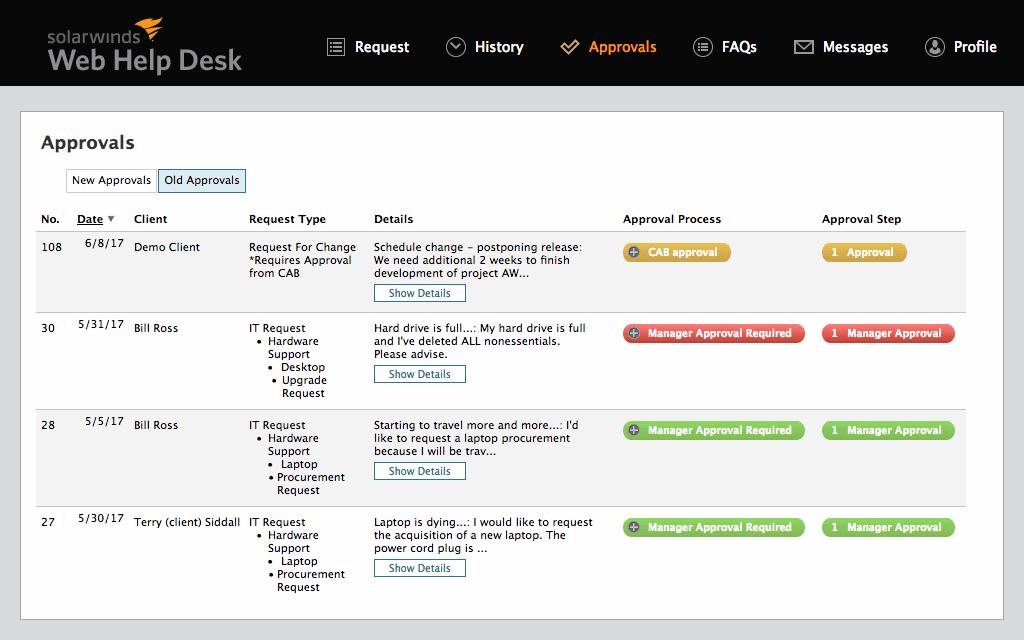 solarwinds web help desk license key