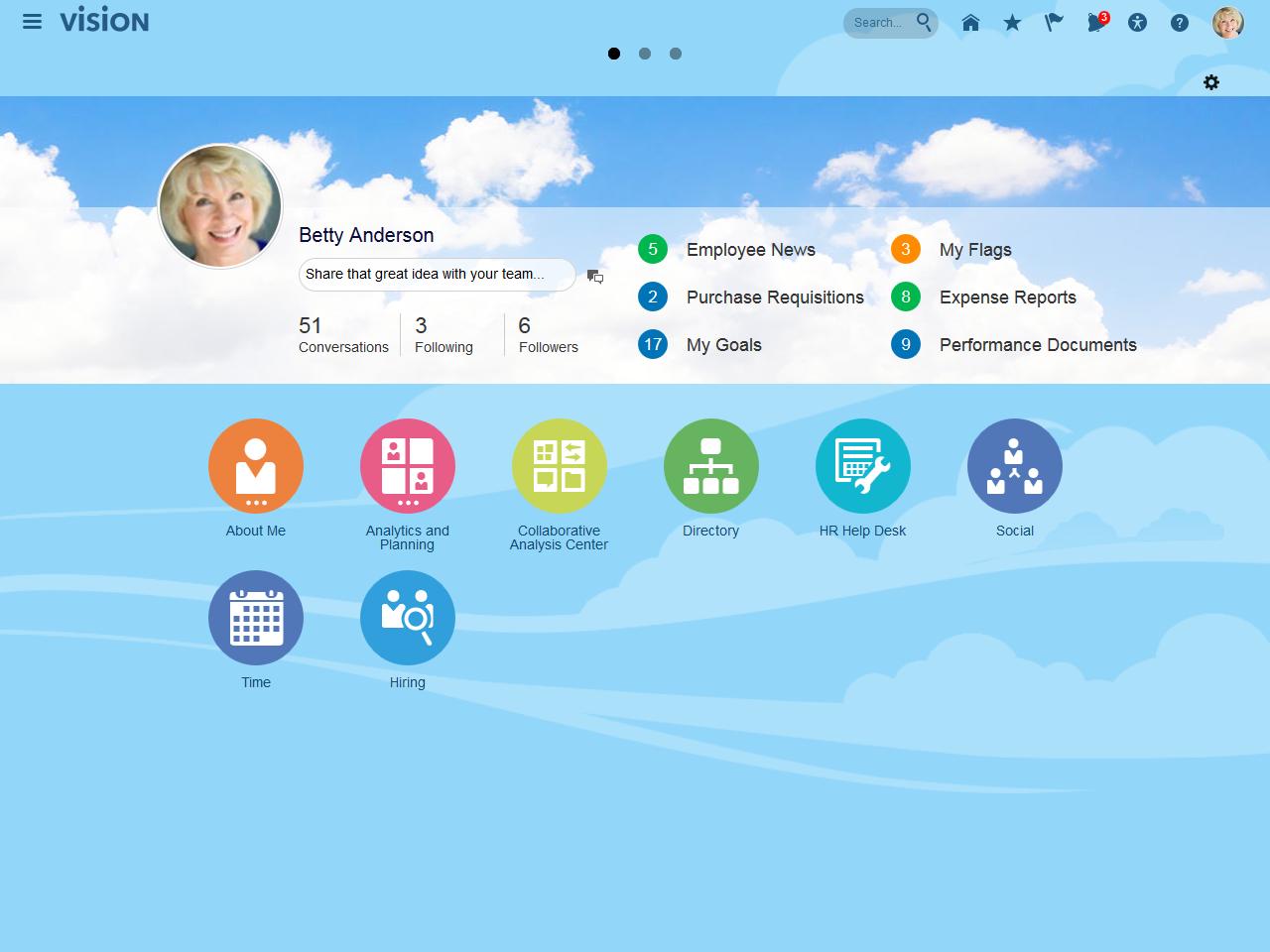 Oracle ERP Cloud Reviews & Ratings | TrustRadius