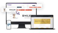 Manage annual campaigns, recurring giving, and online giving options all-in-one platform.