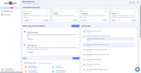 StoriesOnBoard Workspace Dashboard