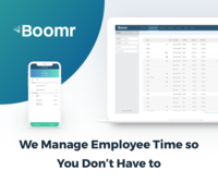#1 Rated Real-time Employee Time Tracking