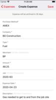 ExpenseEase Mobile App