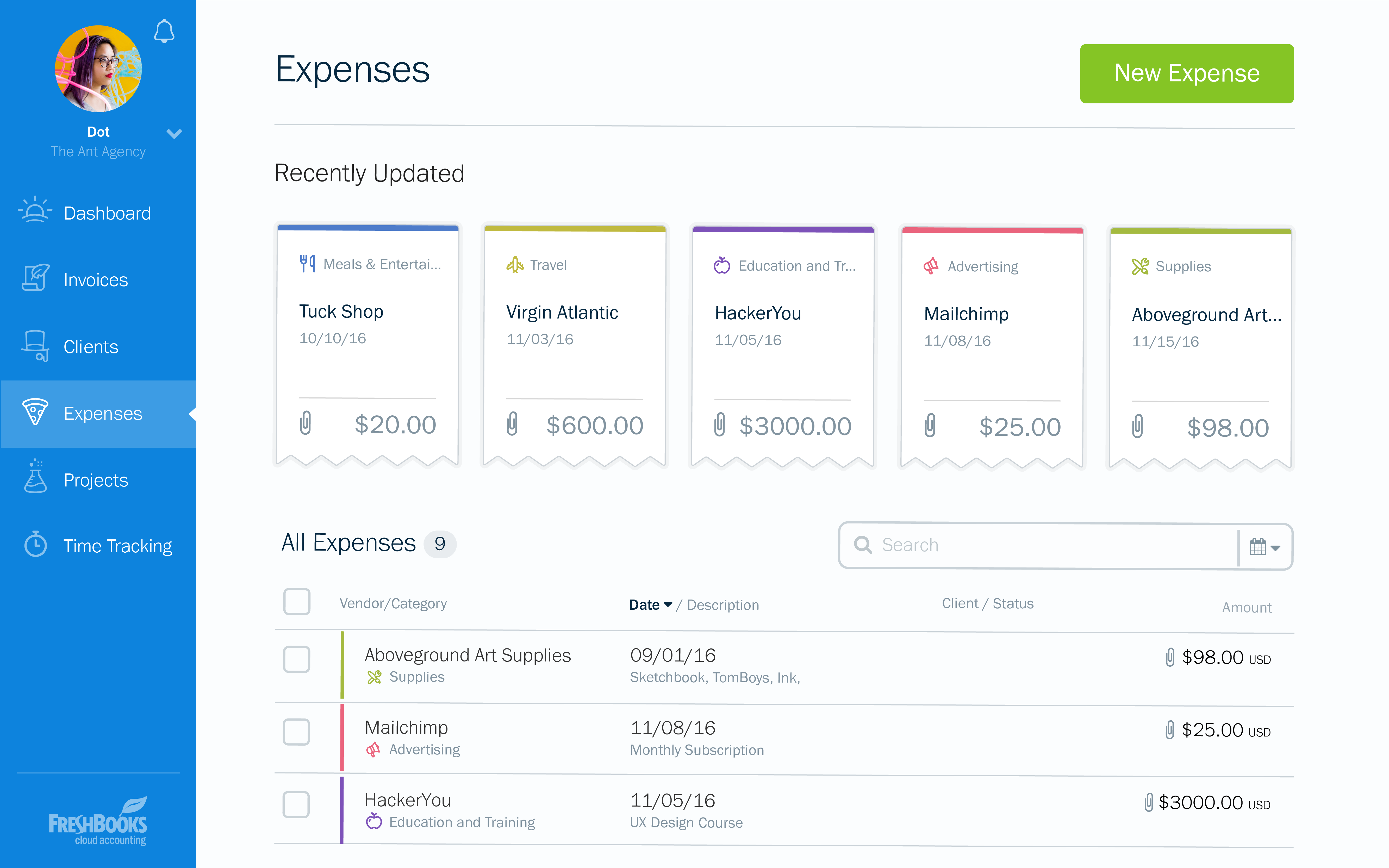 Does Freshbooks Charge For Invoices