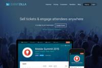 Simple online event registration solution