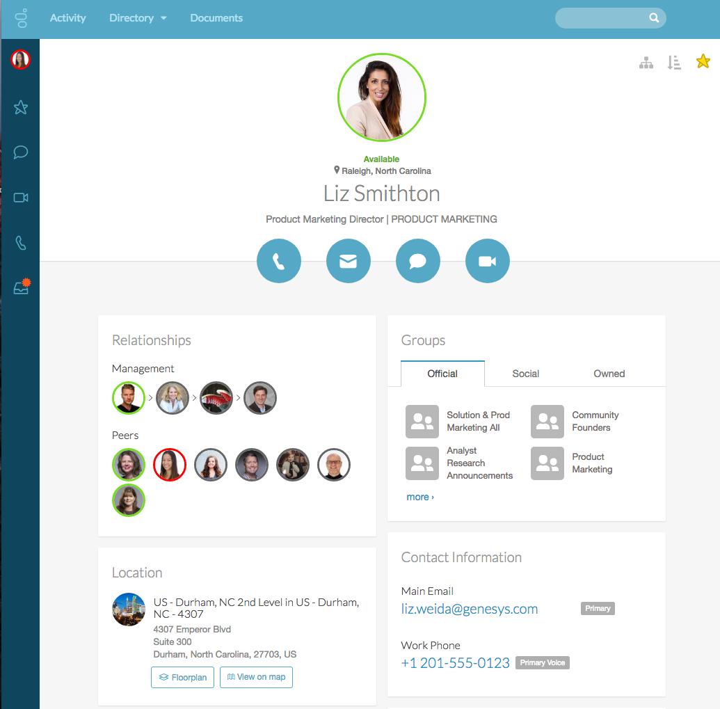 Genesys PureCloud Reviews & Ratings | TrustRadius
