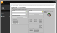 Enhance security and control over file transfers in and outside your organization with Serv-U MFT