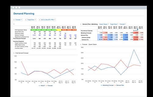 Anaplan Reviews & Ratings   TrustRadius