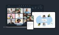 Hubilo Virtual Event Platform