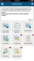 DATABASICS Home Screen (mobile)