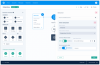 Trigger Actions in Zuora & Salesforce based on customer response