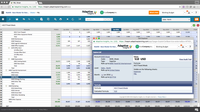 Built-in audit trail and cell explorer will let you see the source and history of any metric, assumption or formula