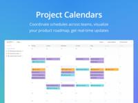 Wrike Calendars