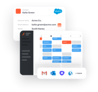 Book Meetings From Any App with Instant Booker