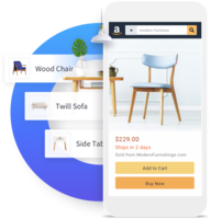 Our industry-leading integration will let you list your products on Amazon directly from the BigCommerce control panel, with centralized inventory and order processing and fulfillment.