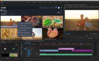 The iconik panel for Adobe Premiere Pro