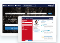 SumTotal Recruiting: A modern recruiting solution that delivers a powerful candidate experience, recruiter productivity, job matching and internal mobility.