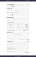 Customer Portal: Self-Service Portal