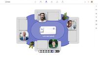 Networking Lounge - Hubilo Virtual Event Platform