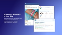 Drive more shoppers to your site