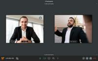 Multiple Webcam Streams