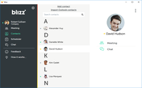 Start a Video Call with Your Email Contacts with a Single Click