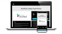 Lobby Experience, the newest webcast technology, lets you create fully-branded pre- and post-webcast virtual lobbies to extend audience engagement beyond the live webcast.