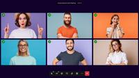 3veta - In-browser video calls