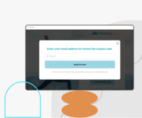 Capture your audience at the peak of their interest with the Leadpages pop-up builder. Easily add pop-ups to any landing page, web page, or website with just a few clicks.
