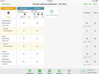 HeavyJob - review, edit, and approve time cards from a mobile device
