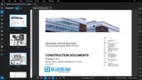 Bluebeam Revu 2018: Handover