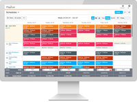 Make the right staffing decisions and create work schedules with ease.