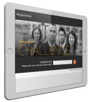 Candidates or team members record their responses on video at any time using a computer, smart phone or tablet and submit them to the manager.