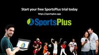 Start your SportsPlus trail today.