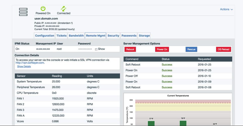 IBM Cloud Bare Metal Servers Reviews & Ratings   TrustRadius