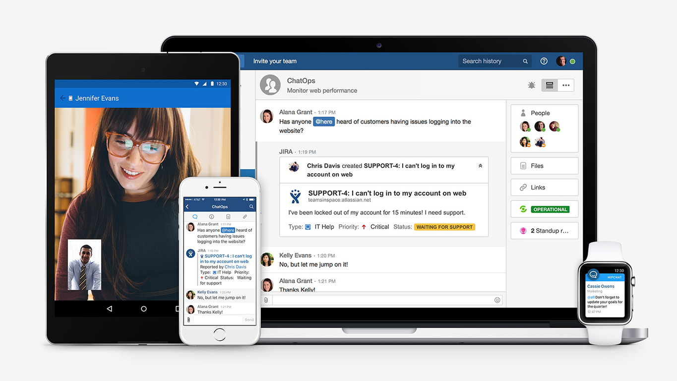 HipChat Reviews & Ratings | TrustRadius