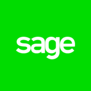 Sage Business Cloud Accounting (formerly Sage One Accounting) logo