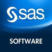 SAS Advanced Analytics logo