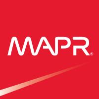 MapR logo