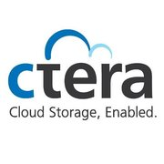 CTERA Edge X Series (Cloud Storage Gateways)