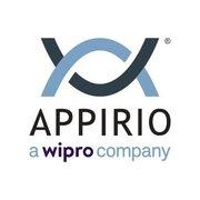 Appirio logo