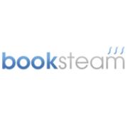 BookSteam logo