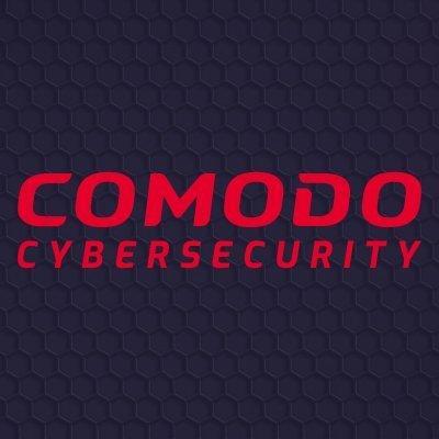 Comodo Dome Shield logo