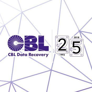 CBL Pro-V Data Recovery Software