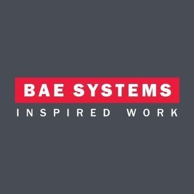 BAE Systems Managed Security Services logo