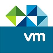 vSphere with Operations Management (VSOM) logo