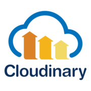 Cloudinary logo