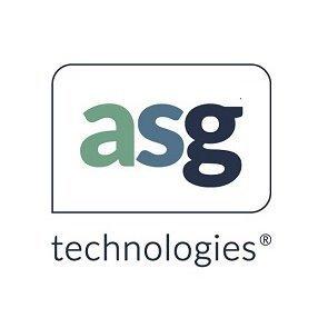 ASG metaCMDB logo