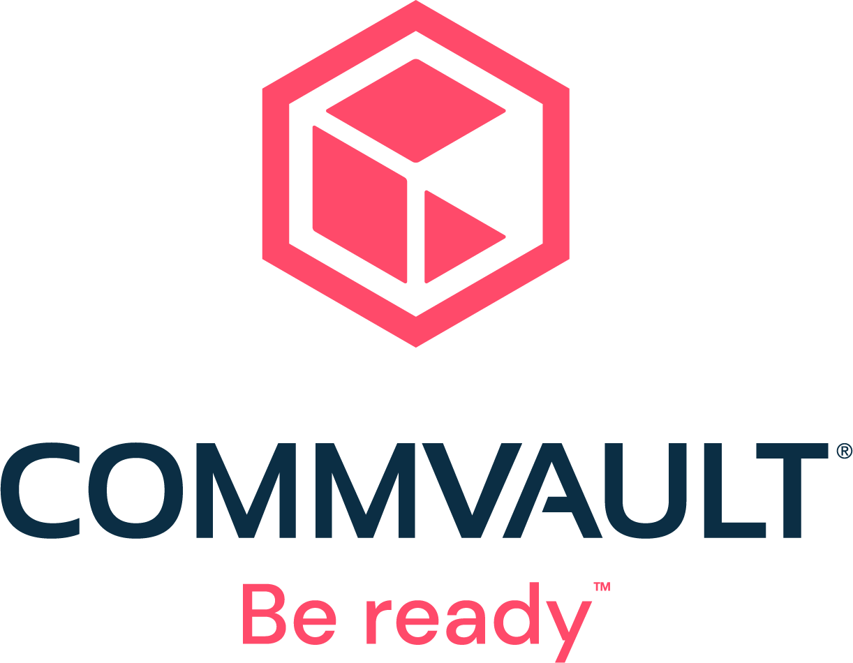 Commvault Orchestrate