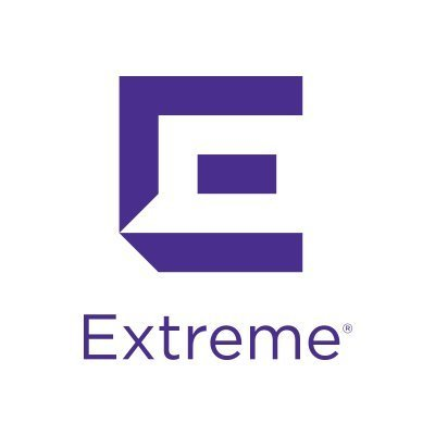 Extreme VDX (formerly Brocade VDX) logo